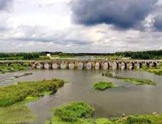 湖北63个国家湿地公园居全国第三位 十堰坐拥6家国家试点