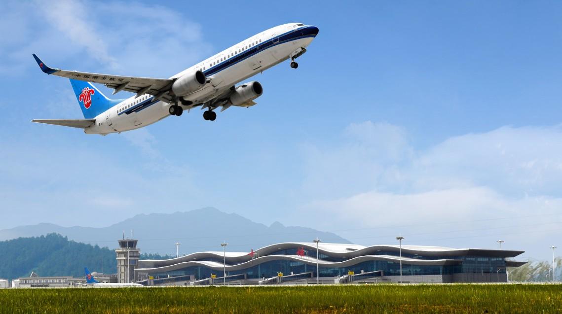 武当山机场下一条航线飞哪里,这次你绝对想不到!