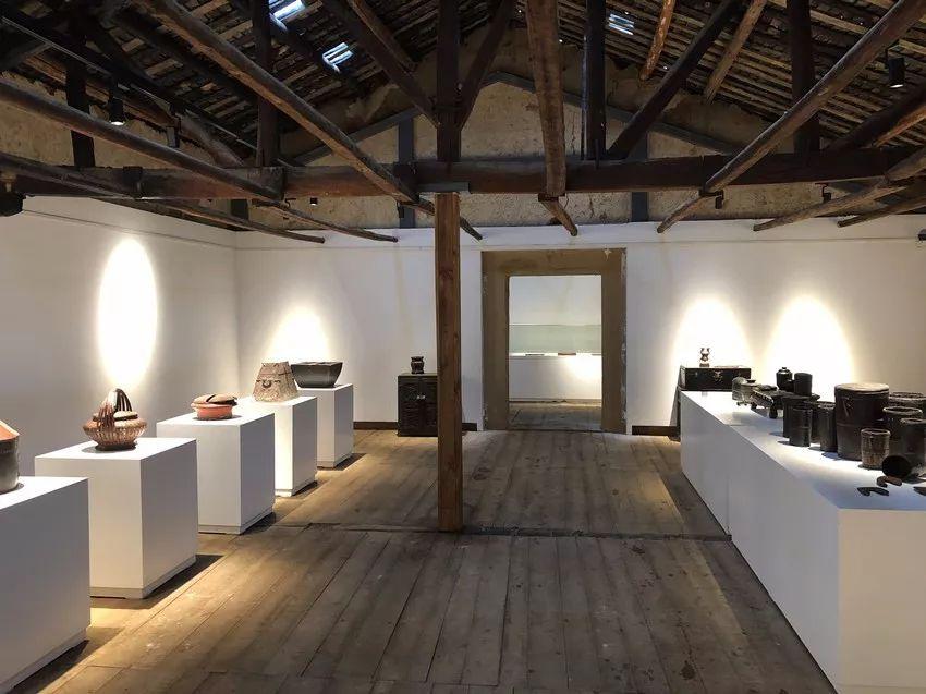 竹溪深山中竟藏了个博物馆,还是亚洲首个!