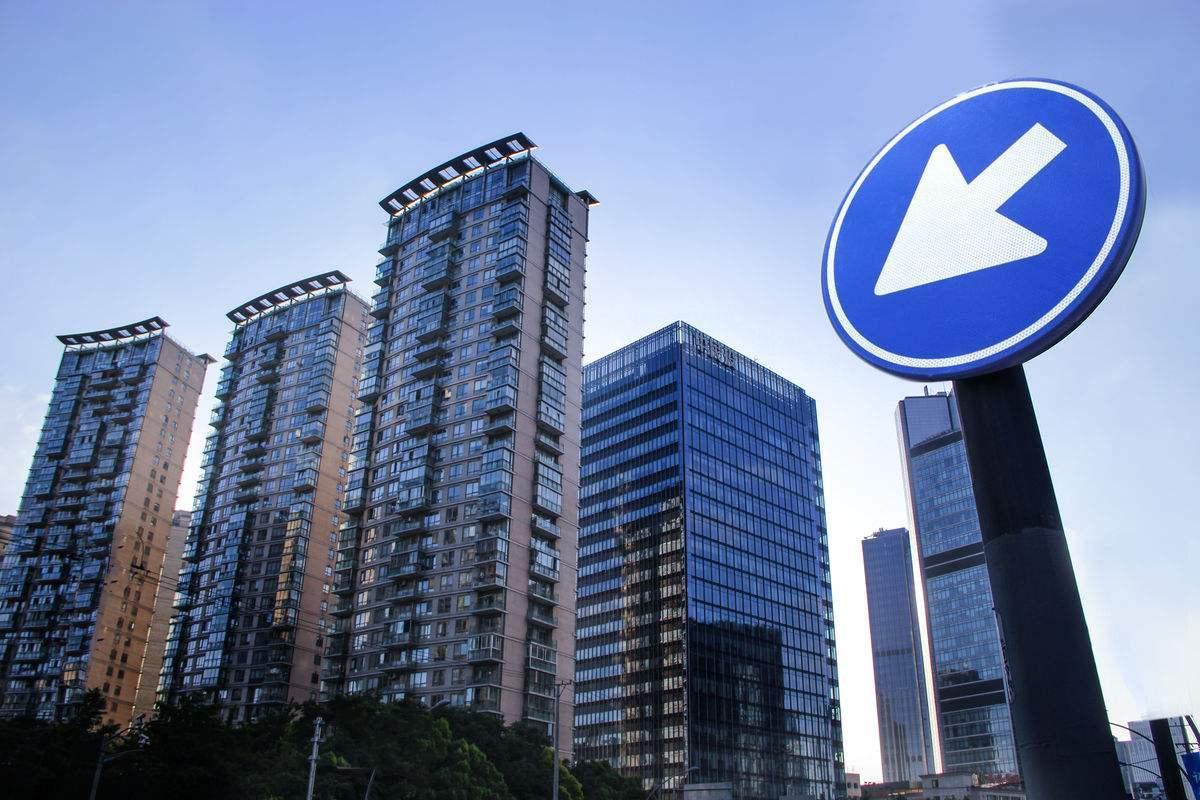 第一季度十堰新建商品住房销售5362套 同比增长三倍多