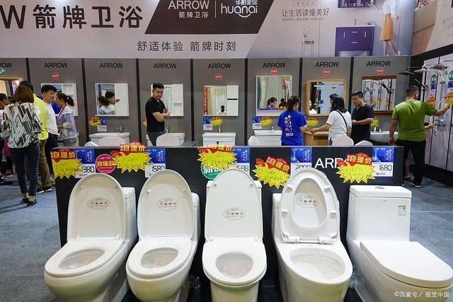 做强一个产业 带动一方致富!房县推进卫浴产业高质量发展