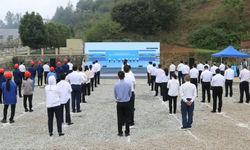 张湾区9月集中开工一批重点项目 14个项目总投资25亿元