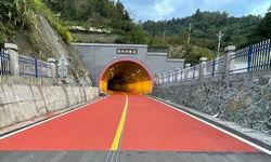 出行不再难!竹山这项省市县重点交通项目改扩建工程完工