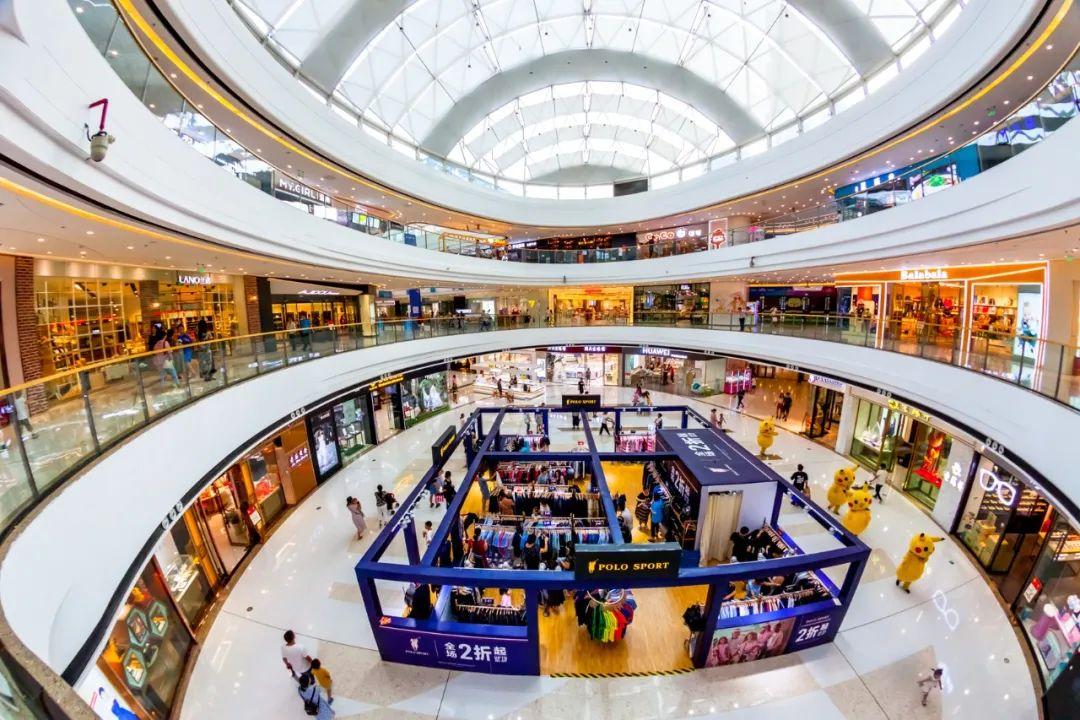 【喜迎黨代會】漢江路街道:打造現代服務業示范區,產值超300億元!