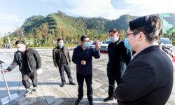 柯賢國:落實常態化精準防控措施 保障經濟社會高質量發展